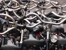 Politie houdt twee fietsendieven aan