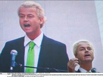 Man van Alexandra Colen aangesteld als adviseur Geert Wilders