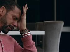 Emotionele documentaire Rio Ferdinand over dood van zijn vrouw maakt veel los