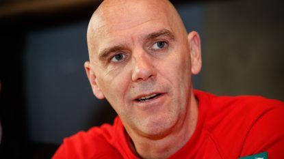 """Fed Cup-coach Van Herck heeft voorselectie met zes namen voor Spanje: """"We hebben veel kwaliteiten"""""""