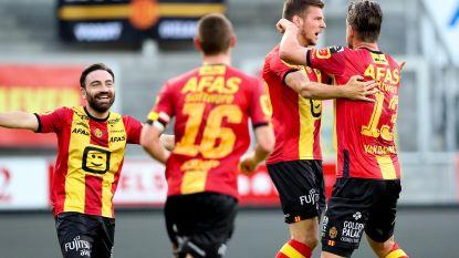 LIVE (19u). Onwaarschijnlijk! Mechelen mag penalty twee keer hernemen, Storm schiet uiteindelijk raak