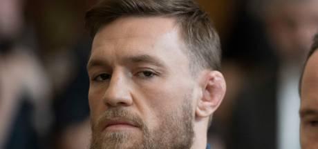 McGregor meteen in opspraak in VS