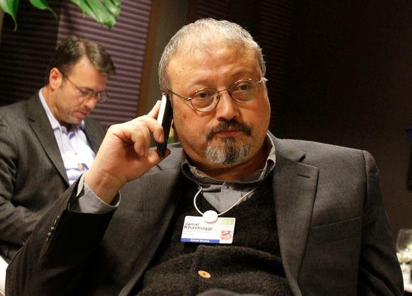 Journalist Jamal Khashoggi stierf in het Saudische consulaat in Istanbul. Dat heeft Saudi-Arabië intussen bekend.