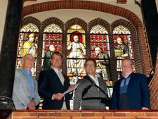 Miljoenen om Cuypers' erfgoed Bovendonk Hoeven beter uit te nutten