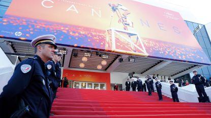 Nu echt streep door filmfestival Cannes