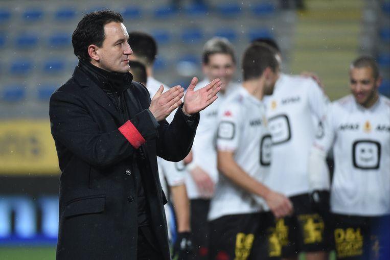 Aleksandar Jankovic keert terug naar de oude stal