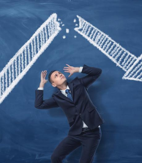Technologie verdringt financiële mbo-banen