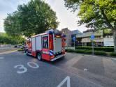 Brandweer Made rukt uit om trouwring los te knippen: 'Voor ons ook geen dagelijkse kost'