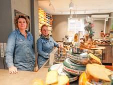 'Het moet een snoepwinkel voor volwassen zijn'