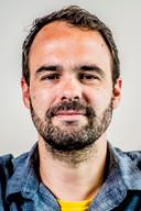 Bart Nijman (GeenStijl).