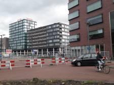 Molenstraat komende maanden afgesloten, omleiding over busplein naar station