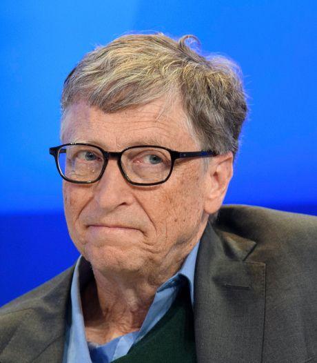 LIVE | Bill Gates: Reisverbod VS heeft uitbraak versneld, hoge boetes voor Britten die thuisquarantaine negeren