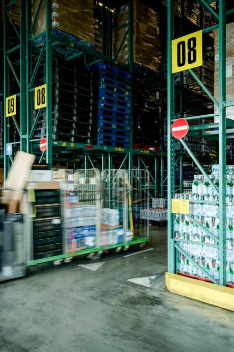 Boerenblokkade leidt na één dag al tot lege schappen; vandaag kort geding supermarkten