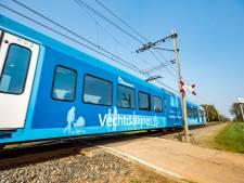 Machinist rijdt door rood sein, urenlang geen treinen tussen Zwolle en Ommen voor onderzoek