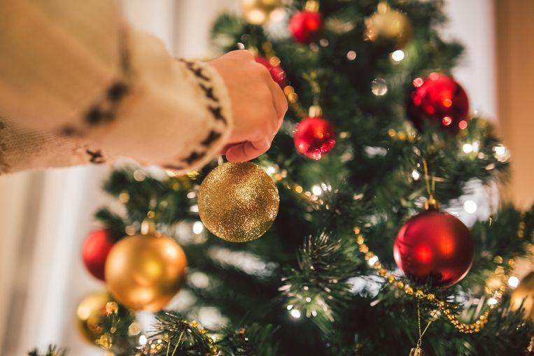 Beeld ter illustratie, kerstboom.