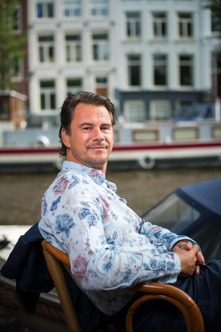 Jan-Hein Kuijpers Beeld Mats van Soolingen