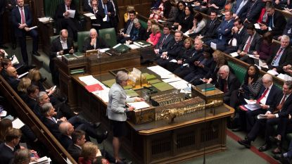 Brits parlement eist recht op om te stemmen over brexit-alternatieven