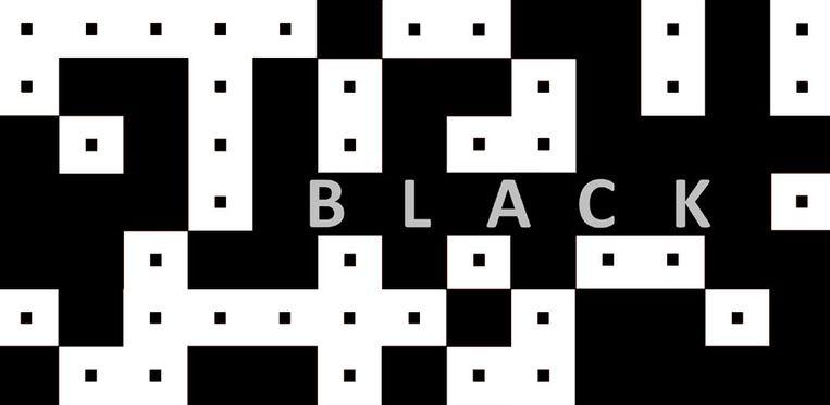 De nieuwste creatie van Bonte: Black
