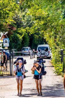 Streep door start campingseizoen: pas na 6 april duidelijkheid