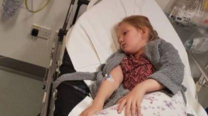 """Lilly-Jo (10) probeert zelfmoord te plegen omdat ze gepest werd voor haar gewicht: """"Zelfs nu lachen ouders van die pestkop alles weg"""""""