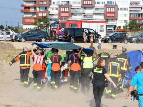 Drenkeling (7) lag kwartier in het water en vecht nu voor zijn leven: 'Deze dag is een hel geworden'