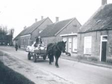 Oud-postbode schrijft boek over bijzonder stukje Heesch: 't Strôtje