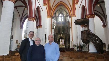 De parel van Zoutleeuw, de Sint-Leonarduskerk, heropent na twintig jaar renovatie weer de deuren