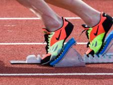 Weinans op 'gewone schoenen' naar eerste NK-titel