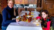 Middeleeuws ontbijten in Kasteel De Renesse