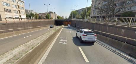 Bevrijdingstunnel en Jan De Vostunnel vannacht deels afgesloten