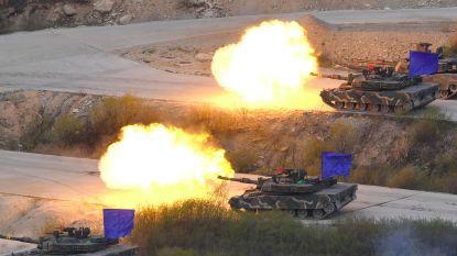 Trump komt belofte aan Kim Jong-un na: Pentagon schort militaire oefeningen met Zuid-Korea op