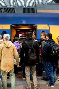 Complete herfstvakantie geen treinen van Tilburg naar Den Bosch en Boxtel