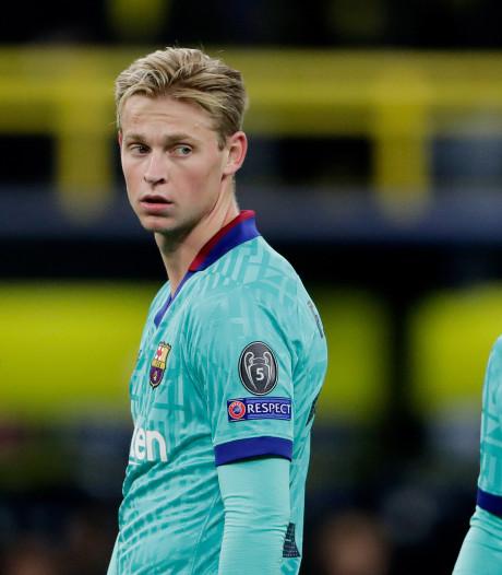 Barça en Atlético riskeren spelersopstand met korten op salarissen