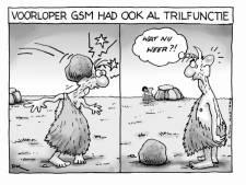 Toos & Henk: de tien opmerkelijkste cartoons volgens cartoonist Paul Kusters