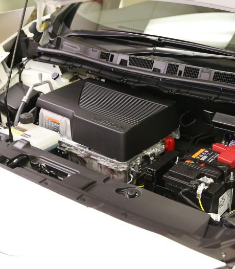 Waarom vermeldt u nog steeds pk in plaats van kW?