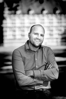 Jasper Oosterhuis: 'Ik hou wel van een feestje'
