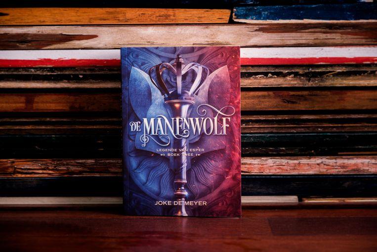 'De Manenwolf'.