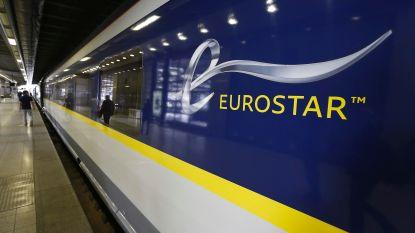 Amerikaanse toeristen zorgen voor groei Eurostar