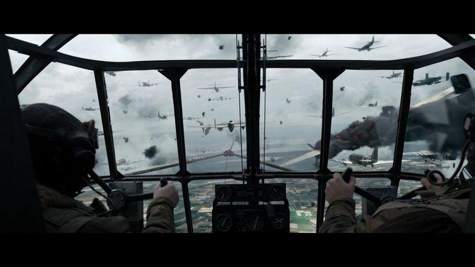 Beeld uit één van de duurste Nederlandse films ooit: De Slag om de Schelde