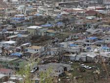 Opvallende motie SP, PvdA en VVD Alphen voor hulp Sint-Maarten