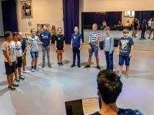De Bergse Operette Vereniging zoekt jeugdtalenten voor Musical Oliver in Bergen op Zoom