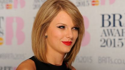 Taylor Swift houdt een geheim luisterfeest voor 'Reputation'