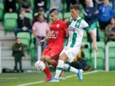 Hoe kon Matos de wedstrijd tegen FC Groningen uitspelen met een blessure?