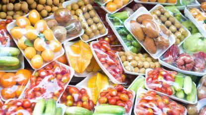 Waarom bioproducten in plasticfolie verpakt zijn en andere niet