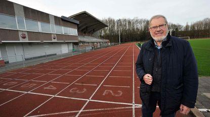 Eindelijk nieuwe piste voor atletiekclubs