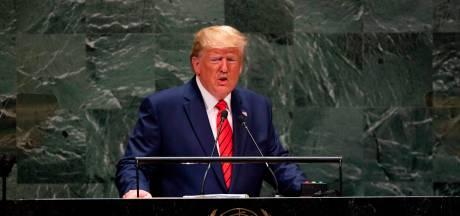 Donald Trump ne se rendra finalement pas à l'Assemblée générale de l'ONU