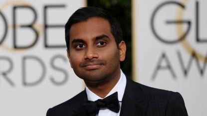 Aziz Ansari ondanks nominatie niet aanwezig bij SAG Awards na controverse