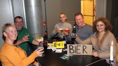 Meer dan 100 brouwsels te proeven op Herentalse Bierfeesten