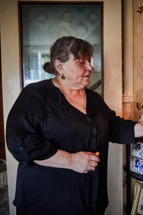 Moeder doodgereden fietser: 'Ik wil op zijn bed liggen huilen tot ik misschien doodga'