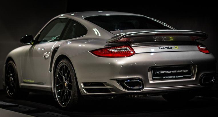 Vooral de Porsche 911 verkoopt goed
